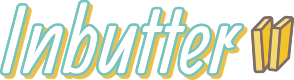INBUTTER 「インバター」のロゴ